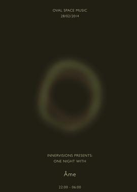 Oval Space Music // 28.02.14